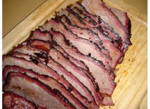 Online Profits Secrets - The Perfect Brisket